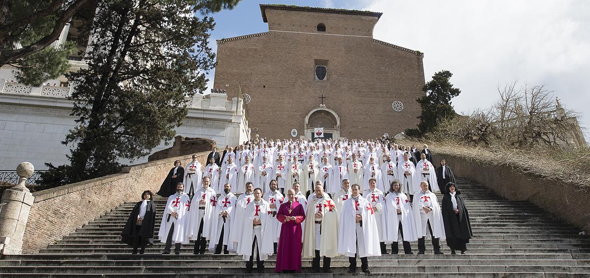 Ordine dei Templari Cattolici d'Italia